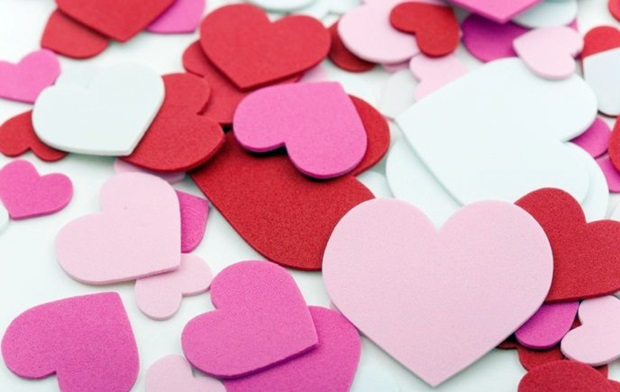 cinta yang mudah ditebak