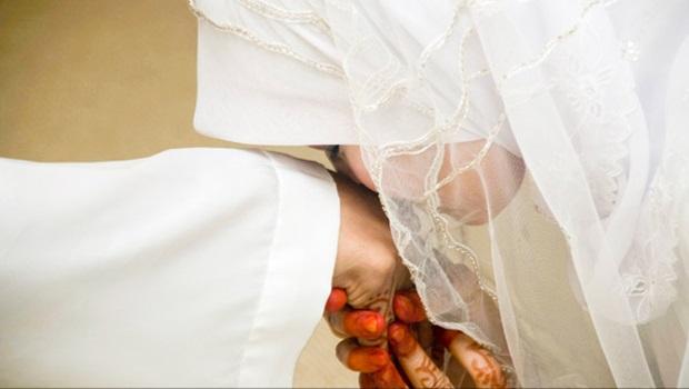 hakikat pernikahan
