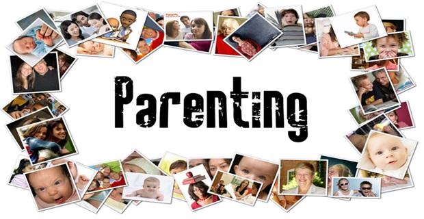 ilmu teori parenting