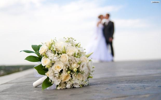 menikah hanya modal cinta