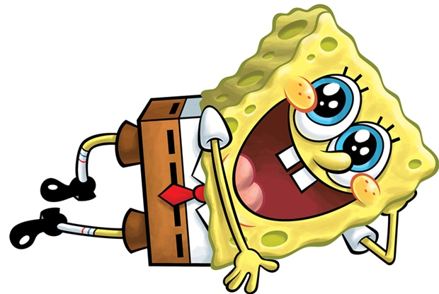 sppongebob