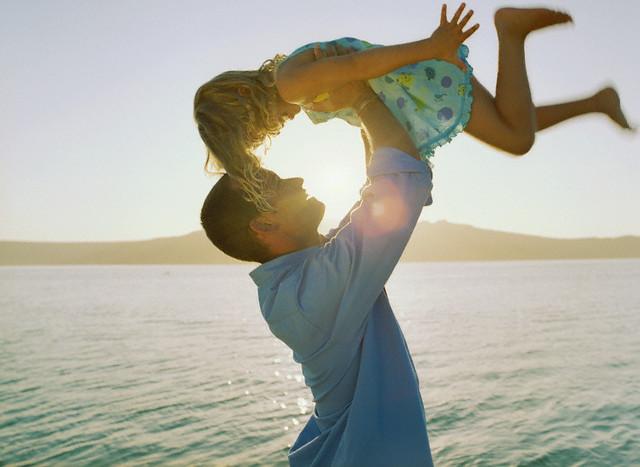 pentingnya figur orang tua